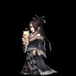 Lulu Dissida Final Fantasy Opera Omnia
