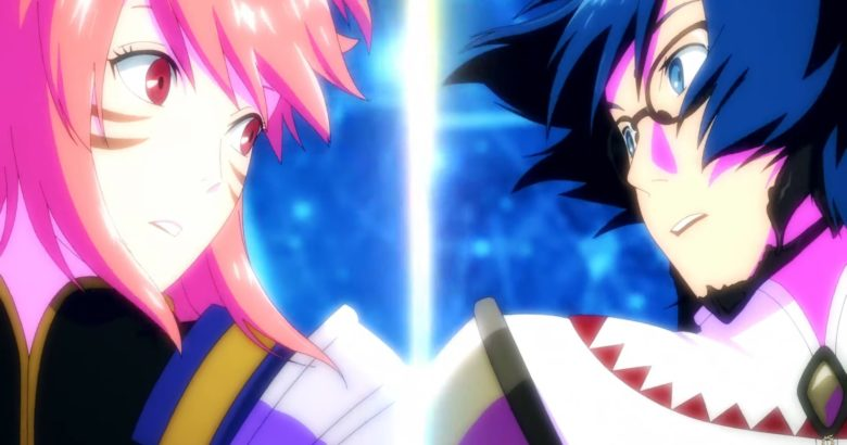 Final Fantasy XIV Anime Werbung || FFdojo