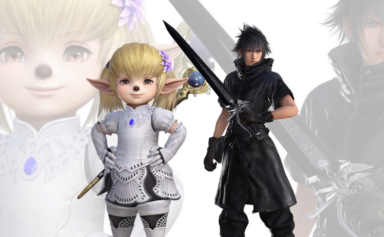 Dissida Final Fantasy DFFNT