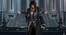 Dissida Final Fantasy NT DFFNT Ardyn