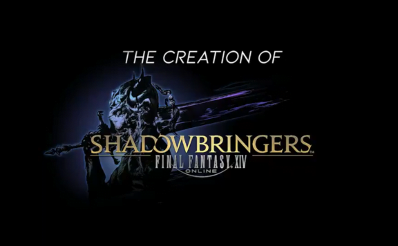 The Creation of Shadowbringers Final Fantasy XIV