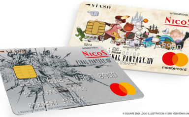 Final Fantasy XIV Kreditkarten