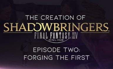 The Creation of FINAL FANTASY XIV: Shadowbringers – Episode One: Telling a Tale (Closed Captions)