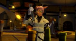 Final Fantasy XIV - Covid-19