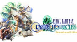 Final Fantasy Crystal Chronicles Remastered artwork