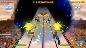 Kingdom Hearts Melody 2020