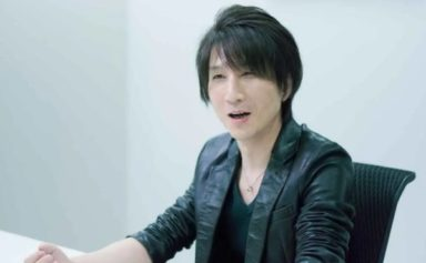 Ryota Suzuki Square Enix