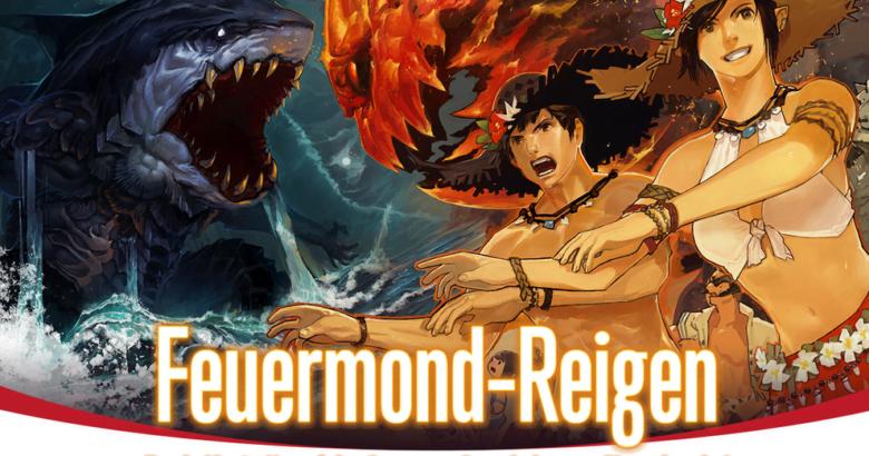 FFXIV Seasonales Event: Feuermond-Reigen