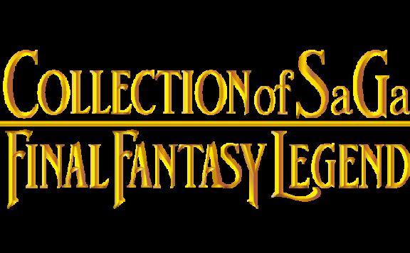 Collection of Saga FFLegend