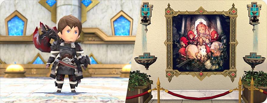 Final Fantasy XIV FFXIV