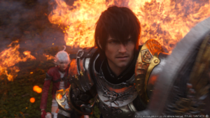 Bild aus dem CGI Teaser Trailer