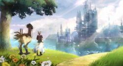 Final Fantasy XIV Anime