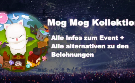 MogMog Collection